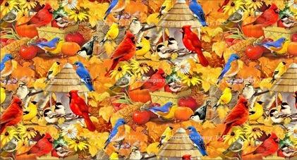 GREGCO Fallbirds