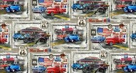 GREGCO Route 66-1