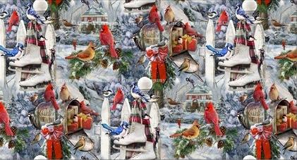 GREGCO Winterbirds-2